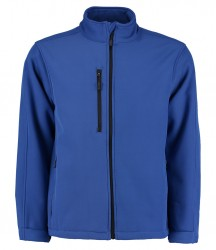Image 2 of Kustom Kit Corporate Soft Shell Jacket