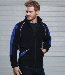 Gamegear® Formula Racing® P1 Micro Fleece Jacket image