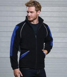 Gamegear® Formula Racing® P1 Micro Fleece Jacket image