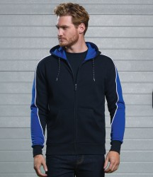 Gamegear Formula Racing® Clubman Hooded Jacket image