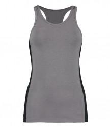 Image 3 of Gamegear Ladies Racer Back Vest