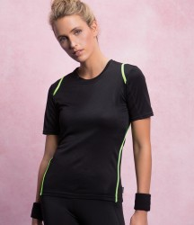 Gamegear® Ladies Cooltex® T-Shirt image