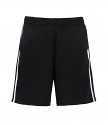 Image 3 of Gamegear Cooltex® Contrast Mesh Lined Sports Shorts