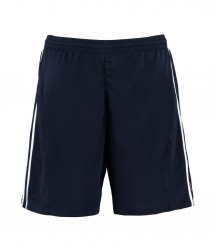 Image 4 of Gamegear Cooltex® Contrast Mesh Lined Sports Shorts