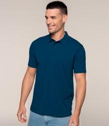 Kariban Cotton Jersey Polo Shirt image