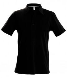 Kariban Cotton Piqué Polo Shirt image