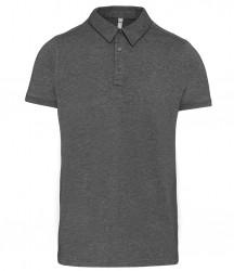 Kariban Jersey Polo Shirt image
