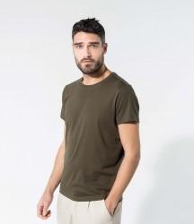 Kariban Organic Crew Neck T-Shirt image
