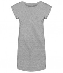 Kariban Ladies T-Shirt Dress image