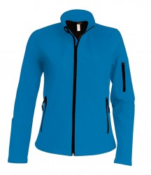 Kariban Ladies Soft Shell Jacket image