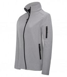Image 2 of Kariban Ladies Soft Shell Jacket