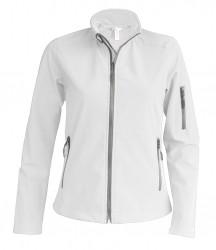 Image 6 of Kariban Ladies Soft Shell Jacket