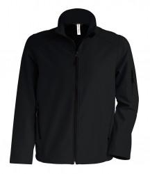 Image 3 of Kariban Soft Shell Jacket