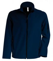 Image 2 of Kariban Soft Shell Jacket