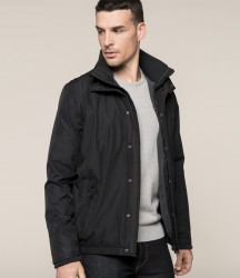 Kariban Fleece Lined Blouson Jacket image