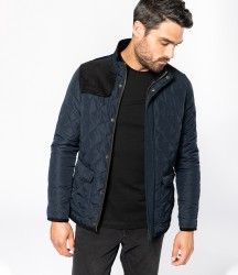 Kariban Quilted Jacket image
