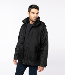Kariban 3-in-1 Jacket image