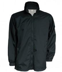 Kariban Lined Windbreaker Jacket image