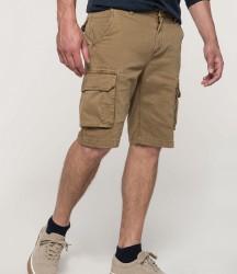 Kariban Multi-Pocket Shorts image