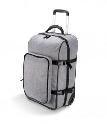 Kimood  Cabin Size Trolley Bag image