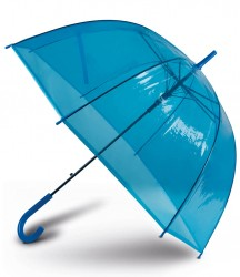 Kimood Transparent Umbrella image