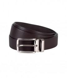 K-UP Classic Leather Belt image