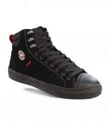 Lee Cooper Safety Baseball Boots image