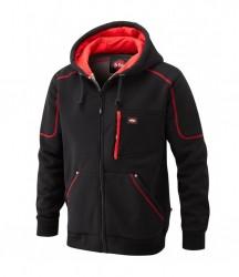 Lee Cooper Zip Hooded Workwear Jacket image