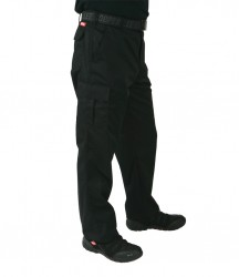 Lee Cooper Workwear Cargo Trousers image