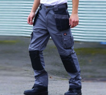 Lee Cooper Premium Heavyweight Workwear Trousers image