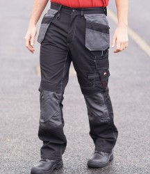 Lee Cooper Holster Pocket Cargo Trousers image
