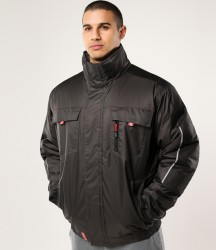 Lee Cooper Padded Bomber Jacket image