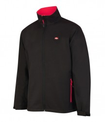 Lee Cooper Bonded Soft Shell Jacket image