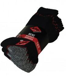 Lee Cooper Heavy Duty Work Socks image