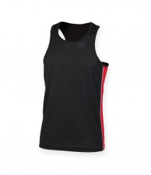 Image 2 of Finden and Hales Performance Panel Vest
