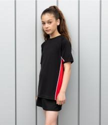 Finden and Hales Kids Performance Team T-Shirt image
