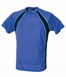 Image 4 of Finden and Hales Jersey Team T-Shirt