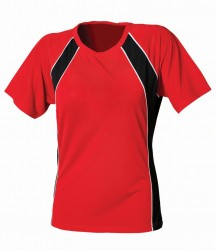 Finden & Hales Ladies Performance Team T-Shirt image