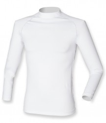 Image 6 of Finden and Hales Team Long Sleeve Base Layer