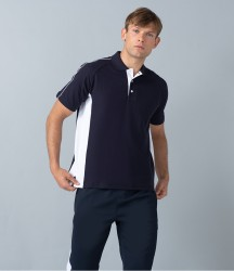 Finden & Hales Sports Cotton Piqué Polo Shirt image