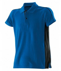 Image 3 of Finden and Hales Kids Sports Cotton Piqué Polo Shirt