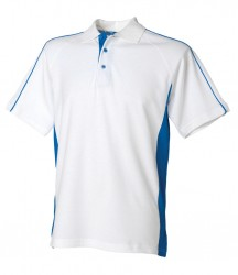 Image 4 of Finden and Hales Kids Sports Cotton Piqué Polo Shirt