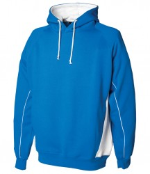 Image 5 of Finden and Hales Contrast Hooded Sweatshirt