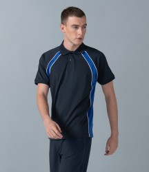 Finden and Hales Performance Team Polo Shirt image