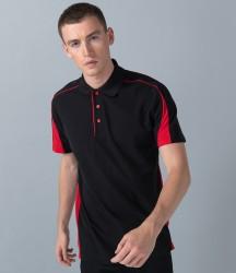 Finden & Hales Club Poly/Cotton Piqué Polo Shirt image