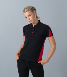 Finden and Hales Ladies Club Poly/Cotton Piqué Polo Shirt image