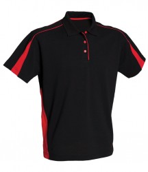 Image 2 of Finden and Hales Ladies Club Poly/Cotton Piqué Polo Shirt