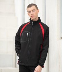 Finden & Hales Team Soft Shell Jacket image