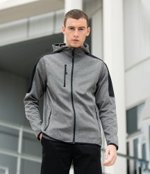 Finden & Hales Active Soft Shell Jacket image
