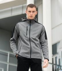 Finden & Hales Active Soft Shell Jacket image